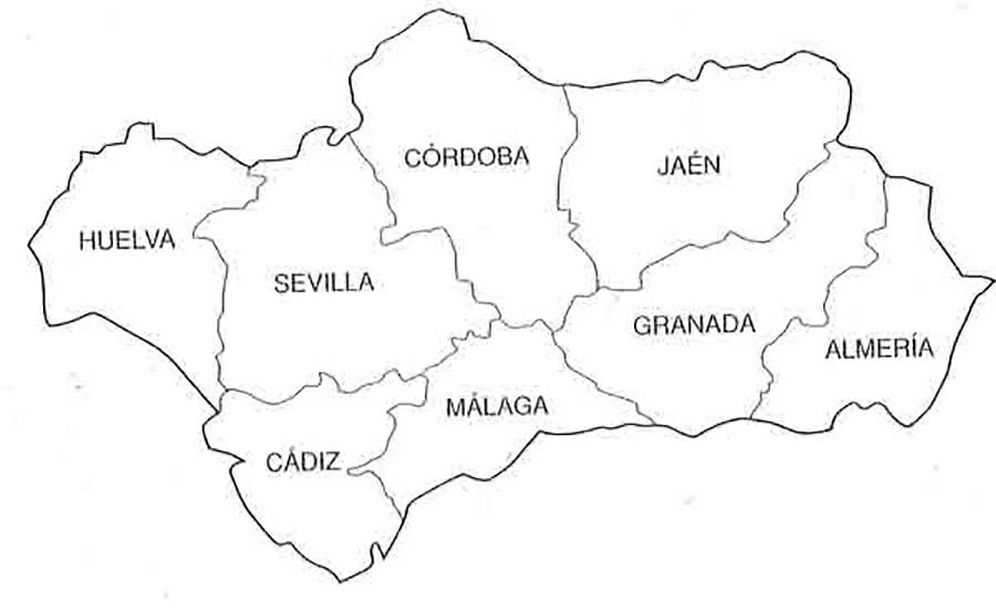 Andalucia-mapa-blanco-nombres