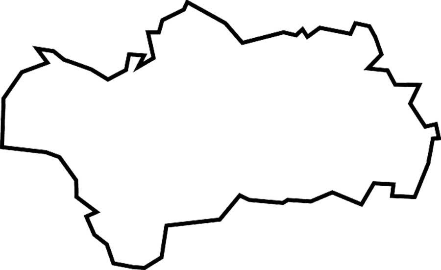 Andalucia-mapa-blanco