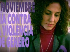 25N Contra la violencia de género