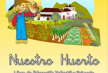 "Descargar el libro ""Nuestro huerto escolar"" para Educación Infantil y Primaria"