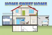 Test: Home – Social science 1º y 2º de Primaria