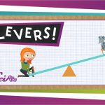 ARE LEVERS SIMPLE MACHINES?