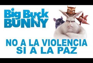 Un gran corto para trabajar en el Día de la paz y la no violencia [Vídeo]