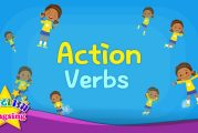 Videos: Learn English – Actions
