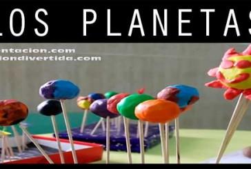 Canción de los planetas