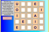 Sudoku de la granja, el sudoku para niños