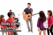 Body Parts song [Vídeo]
