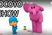 Pocoyo show [Vïdeo]