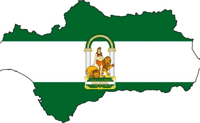 Las notas del Himno de Andalucía