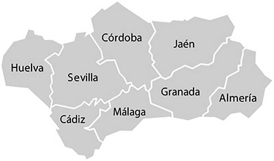 Andalucia-mapa-mudo-nombres