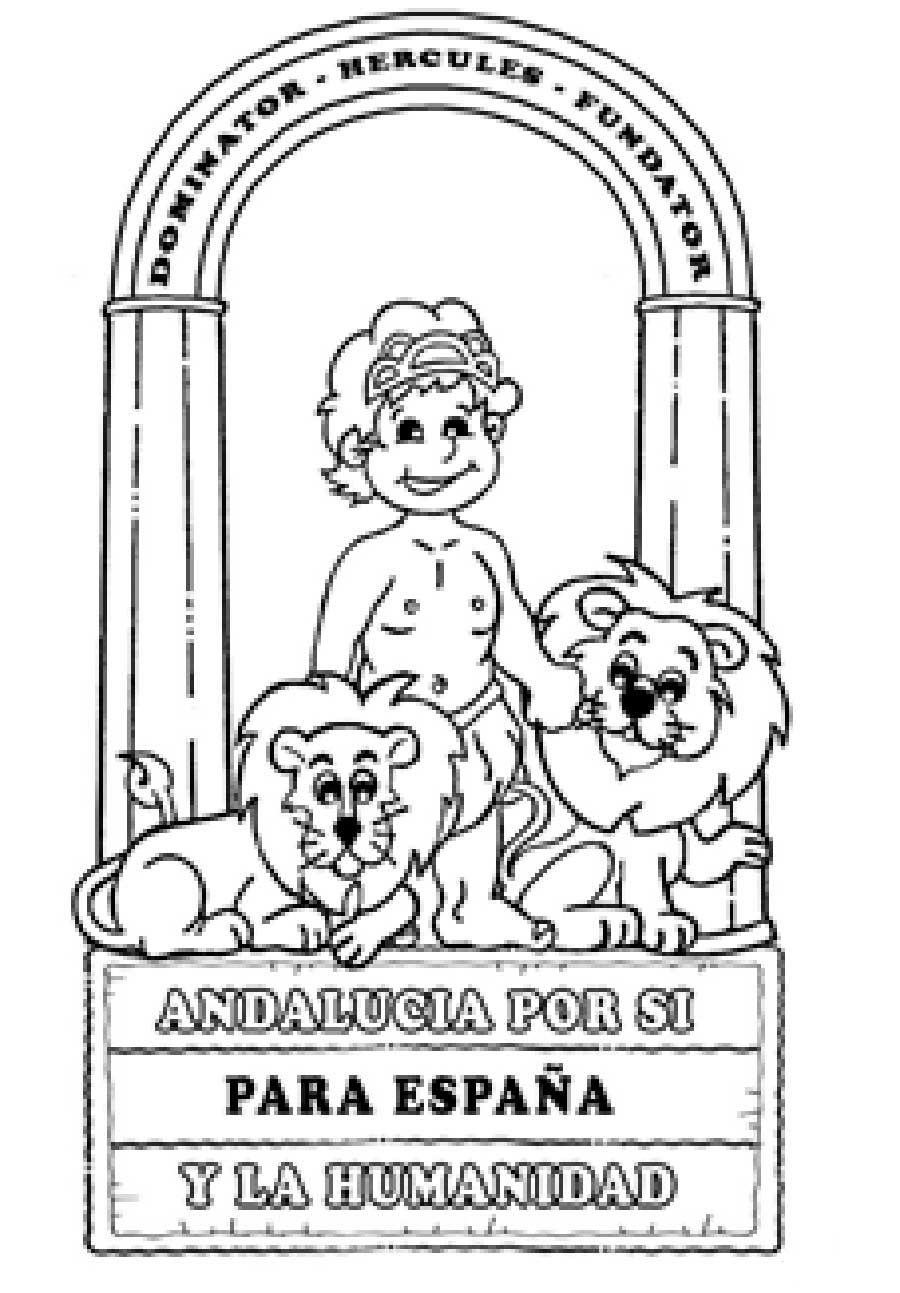 Escudo-andaluz