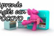 Aprende inglés con Pocoyo / Learn english with Pocoyo