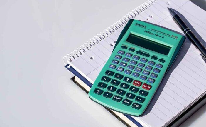 El uso de las calculadoras en el aula