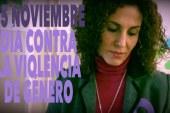 Maniquie challenge contra la violencia de género #25Nov #Violenciadegénero