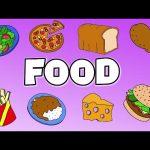 The food - English and Natural Science - Recursos para trabajar en el aula