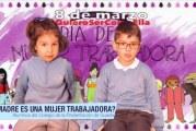 En el Día internacional de la mujer preguntamos a nuestros alumnos de 4 años por ellas #DiaInternacionalDeLaMujer