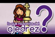 ¿Por qué el ajedrez es tan fascinante?