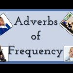 Adverbs of frequency - English Language