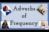 Adverbs of frequency – English Language