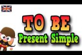 VERBO TO BE – Present Simple