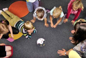 ¿Por qué realizamos la asamblea en Educación Infantil?
