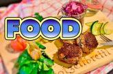 Test: The Food – Natural Science 1º y 2º de Primaria