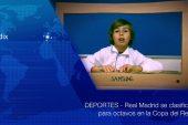 El Real Madrid clasificado para los octavos de final de la copa del Rey – DEPORTES PRESEN TV