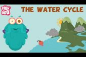 The Water Cycle: Is water something static?