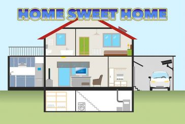 Test: Home – Social science 1º y 2º de Primaria