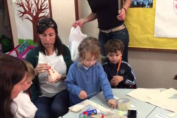 Taller de Navidad para padres
