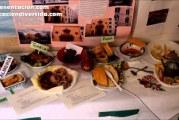 Exposición sobre Andalucía realizado por alumnos de Educación Infantil