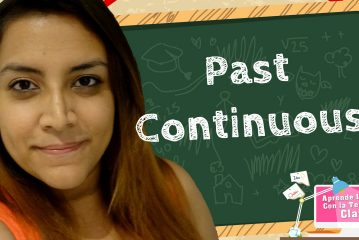 Aprende de forma sencilla el Past Simple and Past Continous