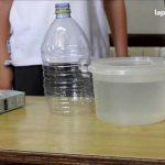 Experimento: El guante que se infla solo