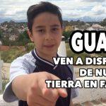 Guadix ¿pueblo o ciudad?, tú decides - Vídeo trabajado en el área de Cultura y práctica digital