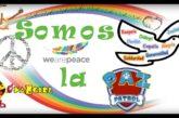 Somos la paz, canción para trabajar el Día de la paz