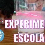 El láser que rebota | Experimento escolar