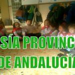 [Vídeo] Poesía de las provincias de Andalucía - Día de Andalucía