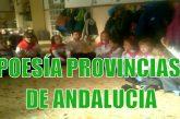 [Vídeo] Poesía de las provincias de Andalucía – Día de Andalucía