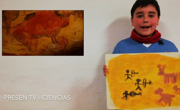 ¿Qué son las pinturas rupestres?