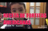 RECETA de TORTITAS AMERICANAS