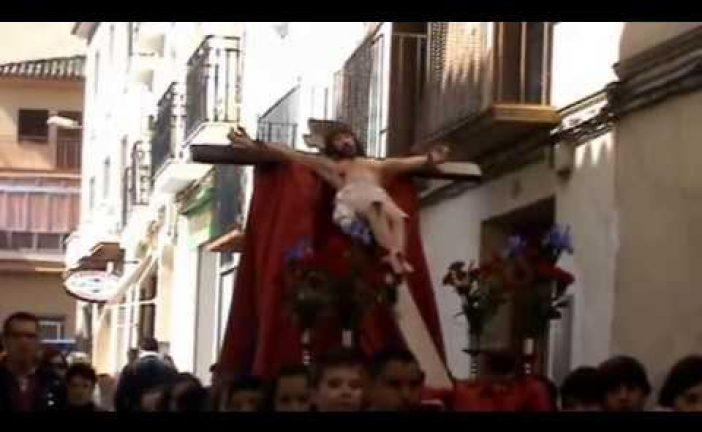 Vía Crucis: Comenzamos la Semana Santa