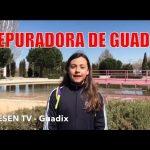 Visitamos la Depuradora de Aguas Residuales (EDAR)