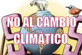 ¿Qué podemos hacer contra EL CAMBIO CLIMÁTICO?