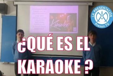 ¿Qué es el Karaoke?