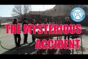 The MYSTERIOUS ACCIDENT – Corto en inglés