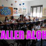 ALOHA para Educación Primaria