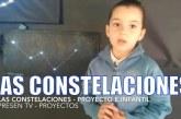 Proyecto sobre las CONSTELACIONES | Educación Infantil