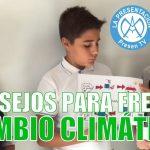 Consejos para frenar el cambio climático