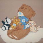 Goldilocks and the Three Bears – A play / Obra de Teatro de ricitos de oros y los 3 ositos [Vídeo]