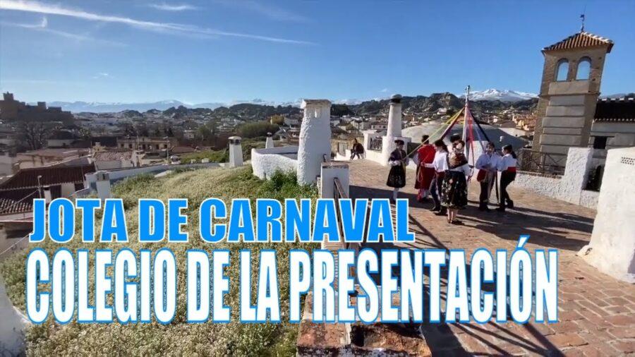 Baile de cintas de Educación Infantil con motivo del Día de Andalucía